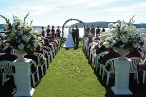 Wedding Photographer Goetzman